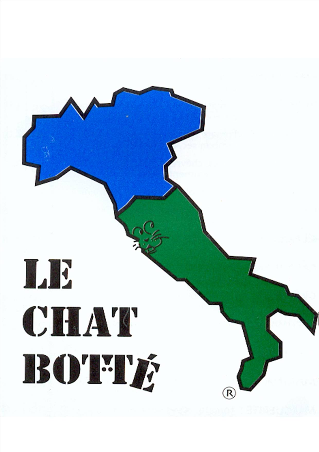 Logo Chat Botté